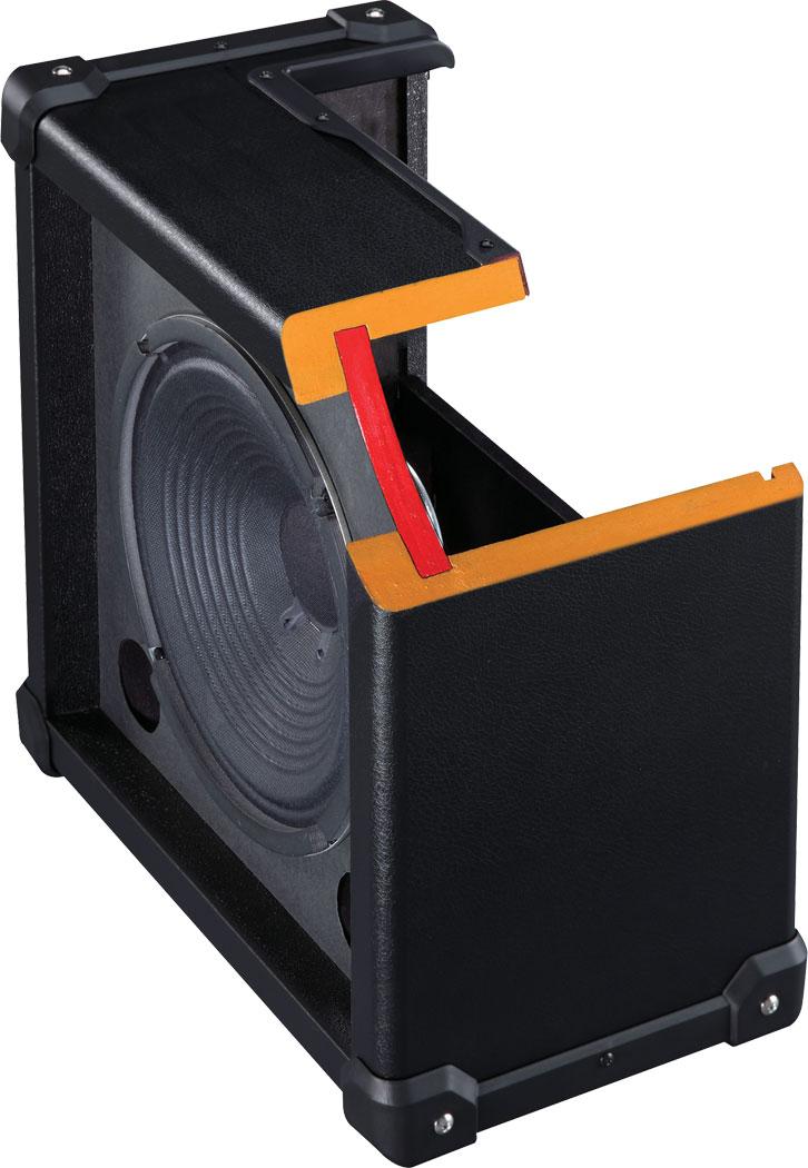 Combo Roland Cube 20GX