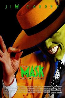 The Mask (1994) หน้ากากเทวดา