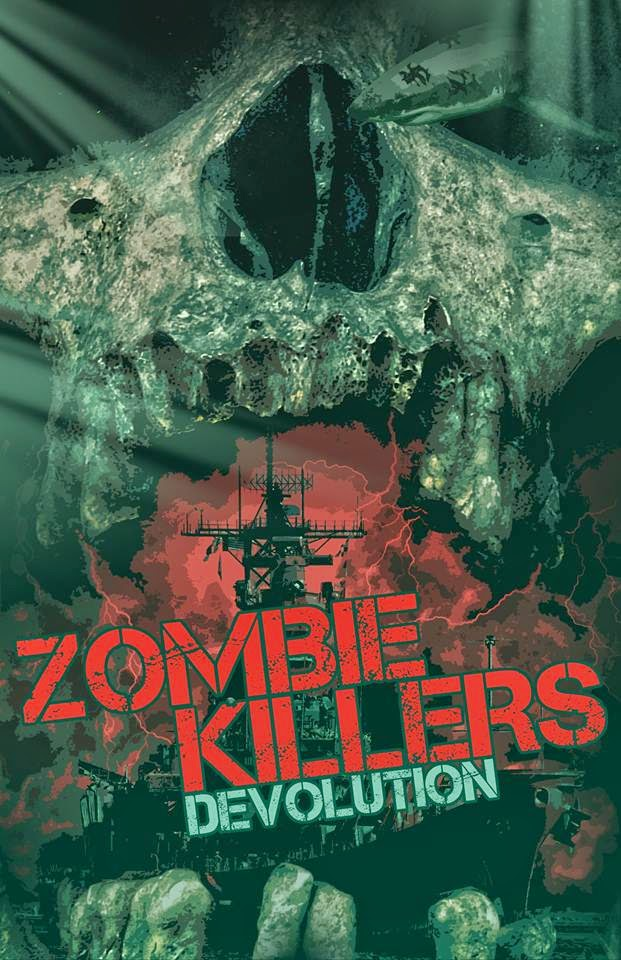 Zombie Killers Devolution