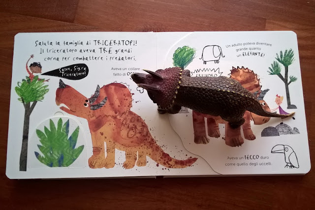 curiosità sui dinosauri