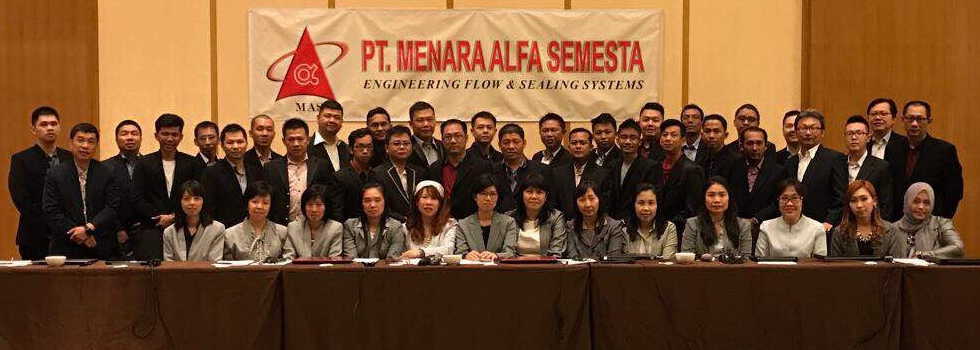Lowongan PT Menara Alfasemesta Pekanbaru Januari 2018