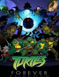 Turtles Forever | Bmovies