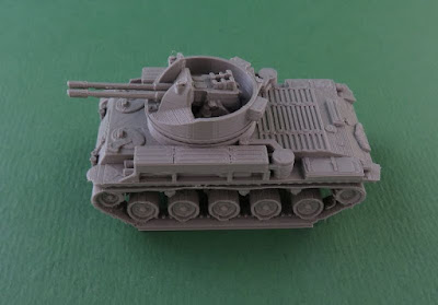 M42 Duster picture 1