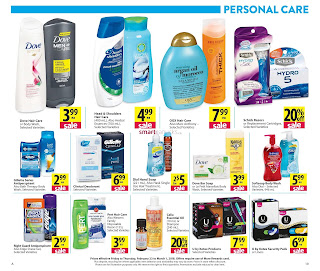Save On Foods Flyer February 23 - March 1, 2018