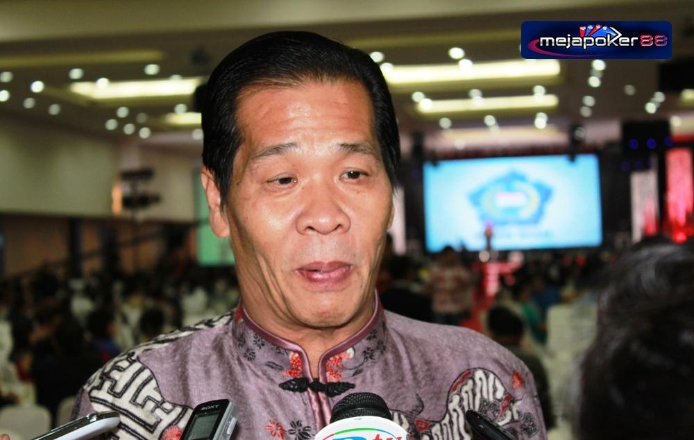 Mantan Preman Medan Mengingatkan FPI