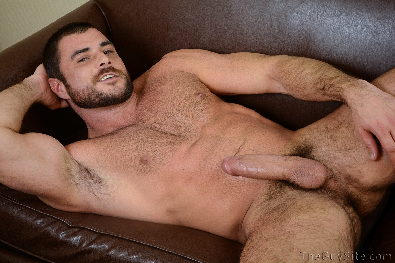 hairy gay site