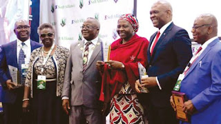 Tony Elumelu Seeks Double Taxation Treaties With Embassies
