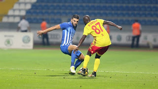 Yeni Malatyaspor - Kasimpaşa Canli Maç İzle 09 Şubat 2018