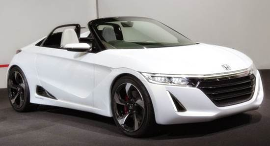 2016 Honda S2000 Release Date And Review United Kingdom