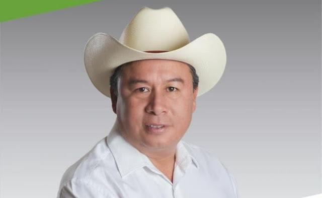 """Atentan contra candidato a diputado federal distrito 8 """"Todos por México"""" en Guerrero."""