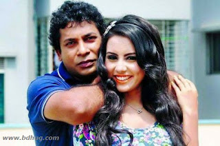 Mosharraf Karim Bangladeshi Actor Biography, HD Photos With Actress Rakhi