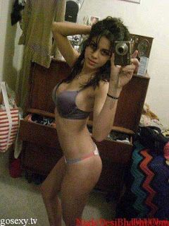 Sexy Indian College Girl Nude