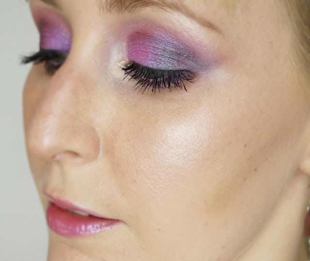 Artistry - Pacific Lights 2016 Look, Make-up