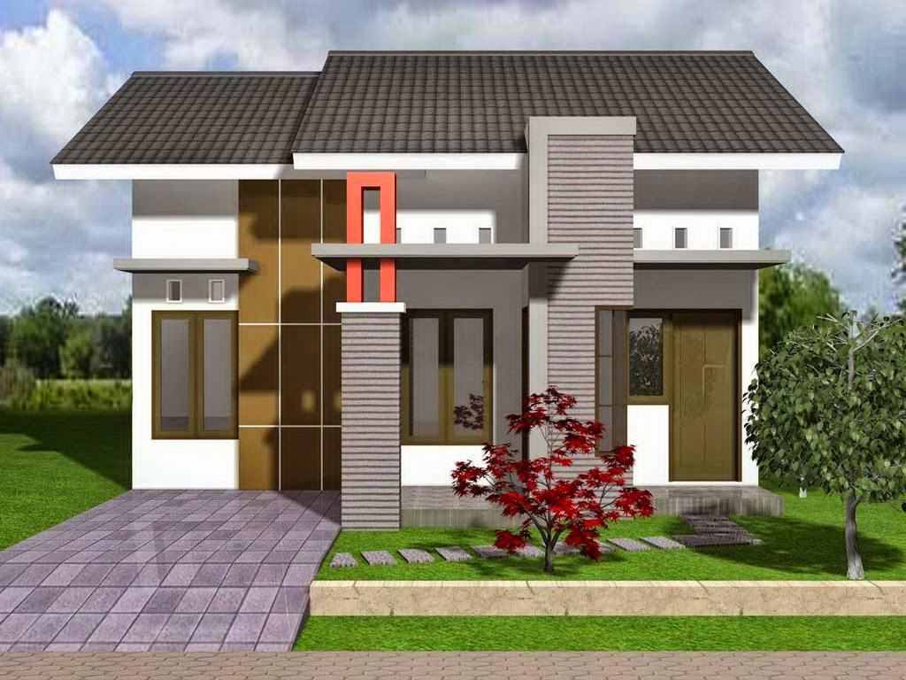 Desain Renovasi Rumah Type 36/84 - Quotes 2019 c