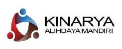 Lowongan Kerja PT. KINARYA ALIHDAYA MANDIRI - [IT, Programmer, Admin]