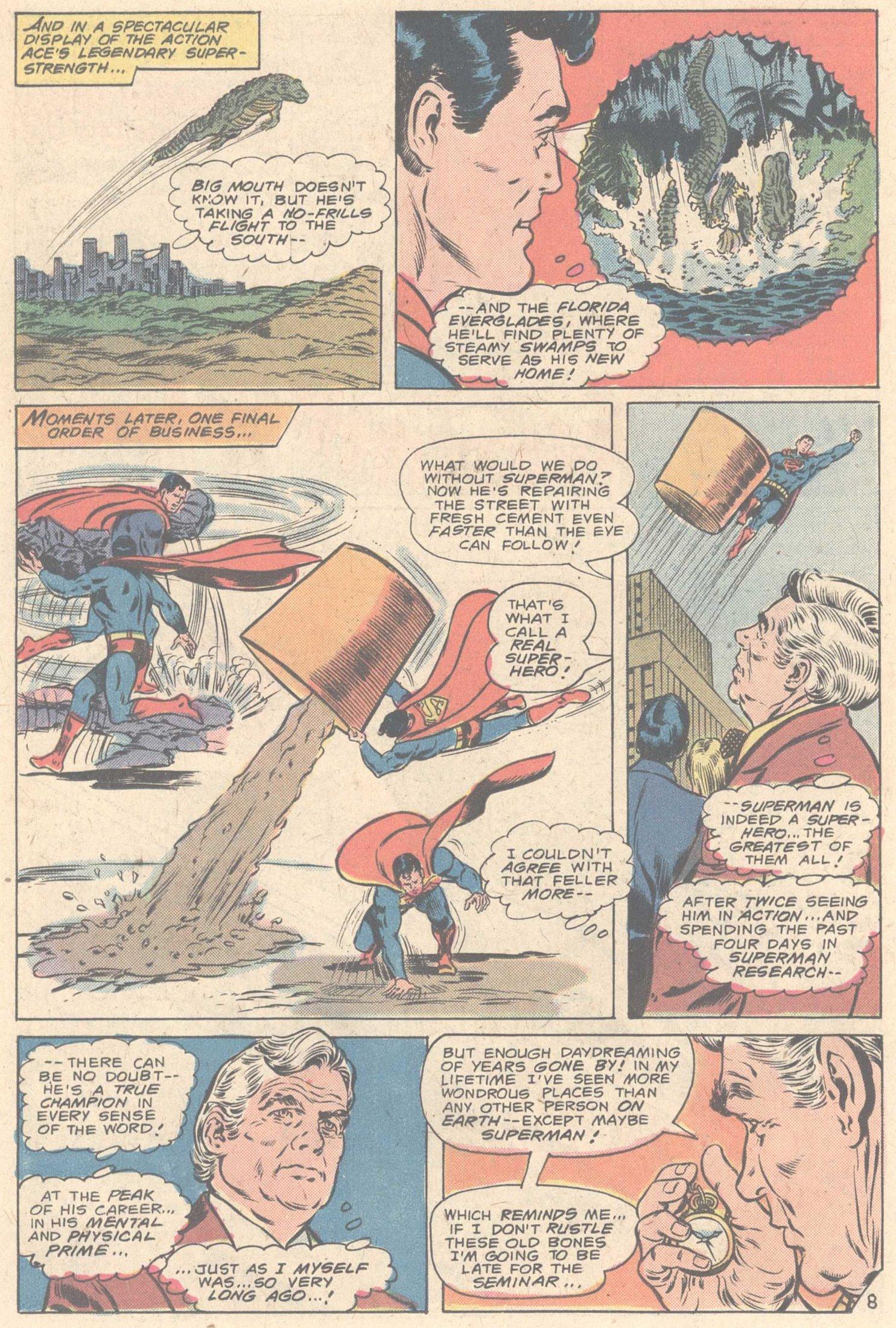 Action Comics (1938) 487 Page 11