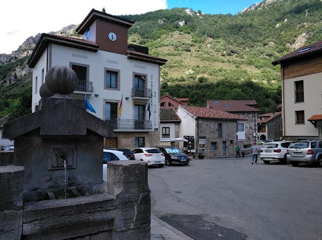 Ayuntamiento de Pola de Somiedo
