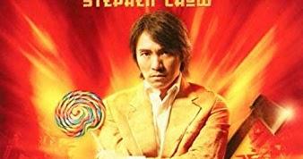 Download Kung Fu Hustle (2004) Subtitle Indonesia (BluRay)