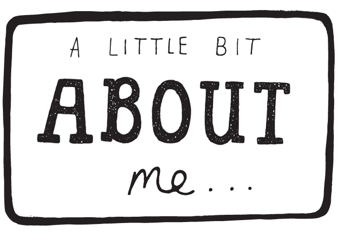 A Litte Bit About Me