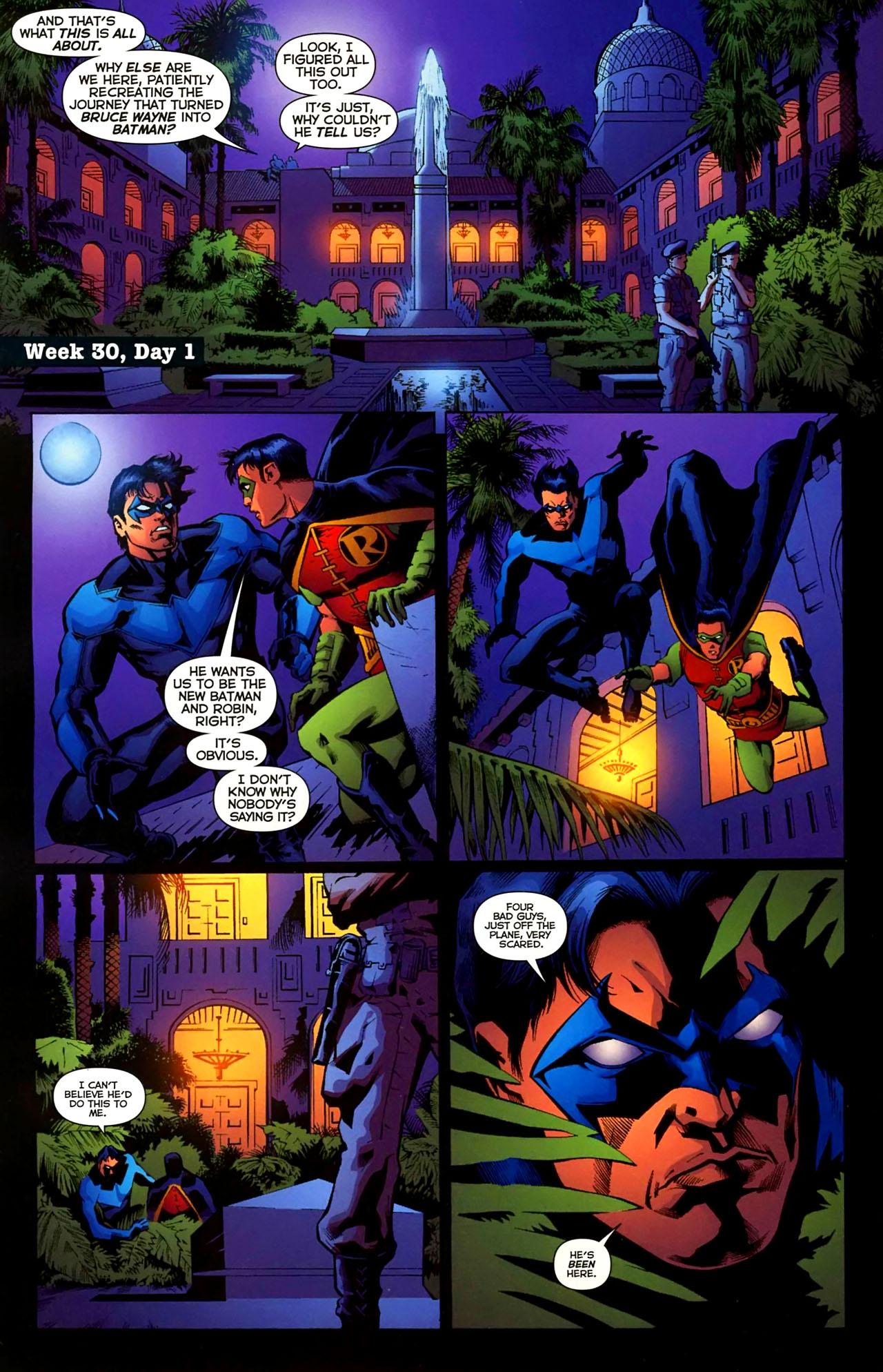 Read online Batman: The Black Casebook comic -  Issue # TPB - 179