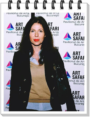 venera arapu biografia creatoare de moda