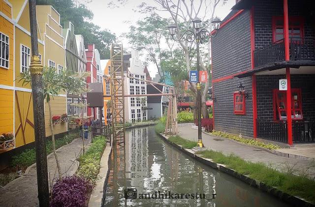 Devoyage Bogor, Tempat Keren Dengan Suasana Ala Eropa