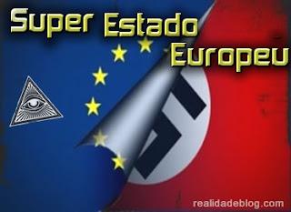 super estado europeu