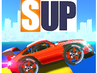 SUP Multiplayer Racing v1.8.9 Mod Apk (Unlimited Money)