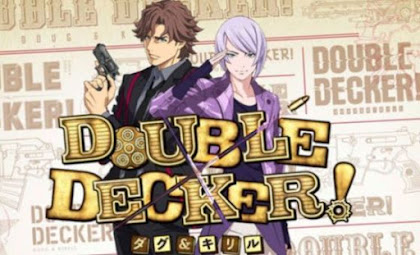 Double Decker! Doug & Kirill Todos os Episódios Online