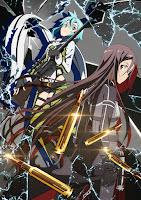 Review Anime: Sword Art Online Season 2 GGO