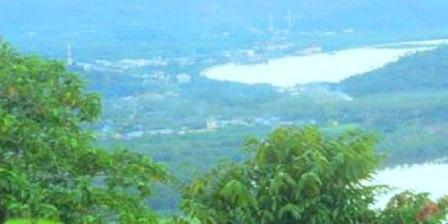 Bukit Mendale Kabupaten Kayong Utara kalbar
