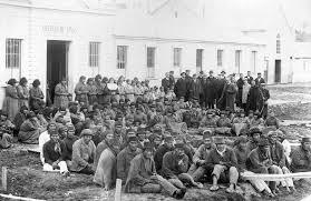 Nación Mapuche. Dos centros de holocausto mapuche: La Isla Martín García y el Museo de la Plata