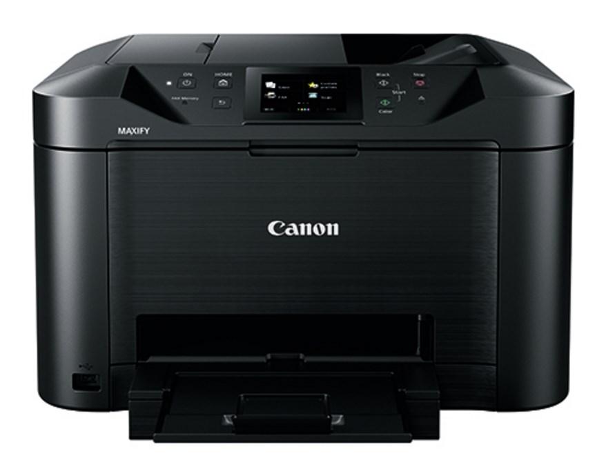 Canon mib download