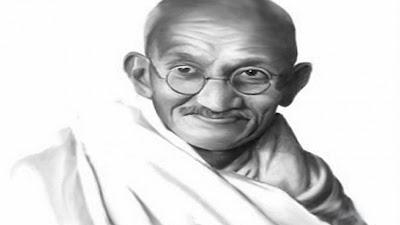 Mahatma Gandhi HD Pic For Free Download