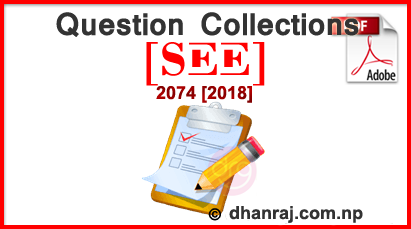 SEE-Exam-Question-Papers-2074-2018