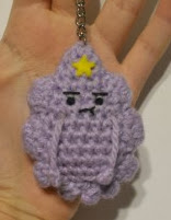 http://www.miahandcrafter.com/atelier/princess-lumpy-space-keychain/