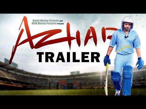 Azhar Trailer