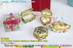 Box Printing Tempat Perhiasan Kecil Include Mika