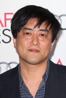 Yi-kwan Kang. Director of Juvenile Offender