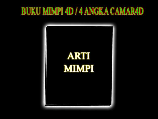 Buku Mimpi 4D / 4 Angka Camar4d