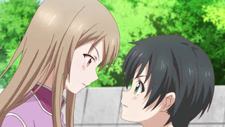 Hachigatsu no Cinderella Nine – Episodio 06