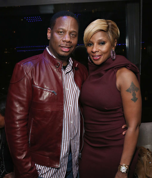Girl Proposing A Boy Wallpapers Mary J Blige Demands 6 Mil From Estranged Husband