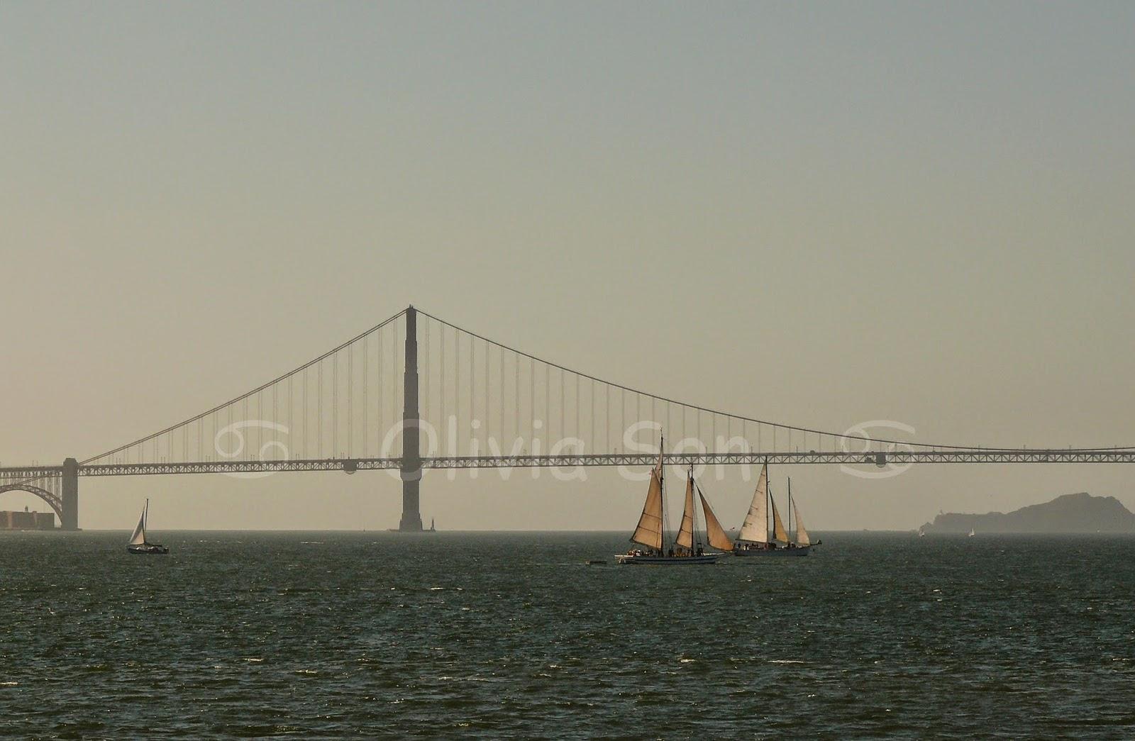golden gate bridge san francisco, californie, usa