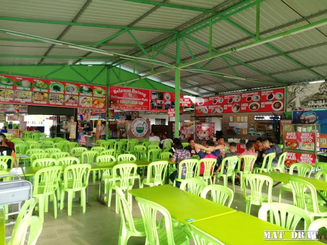 Tempat Makan Best Sedap di Port Dickson - JJCM Pilihan Ramai