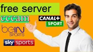 free server cccam 2018