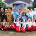 Lestarikan Batik Corak Padi Mas Bintan lewat Seragam Sekolah