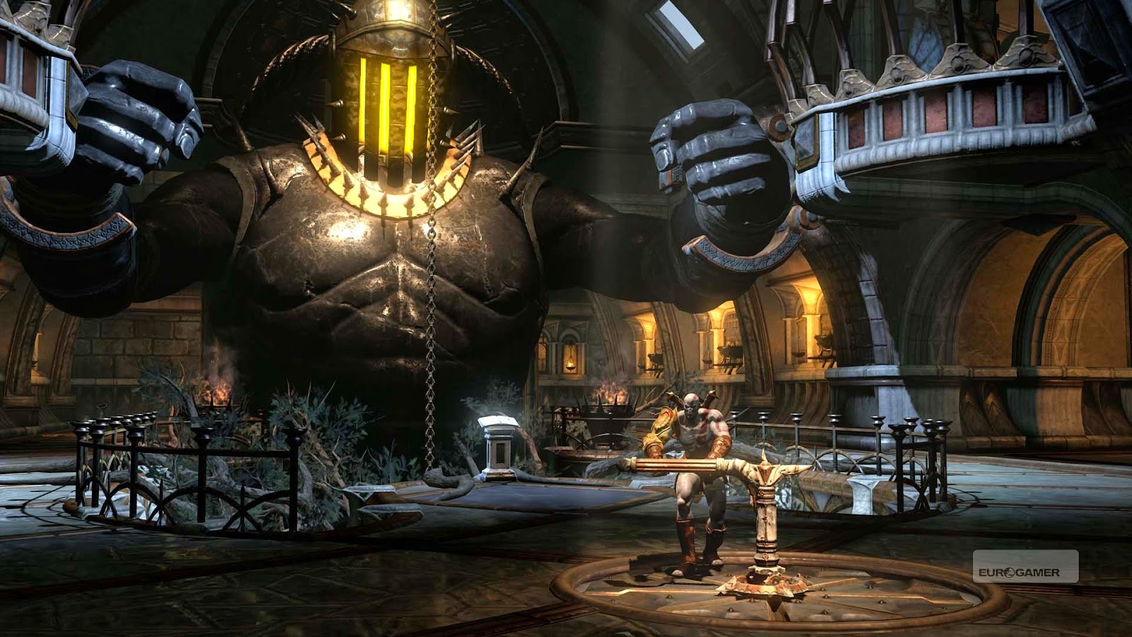 God Of War 3 For Pc Free Download Highly Compressed