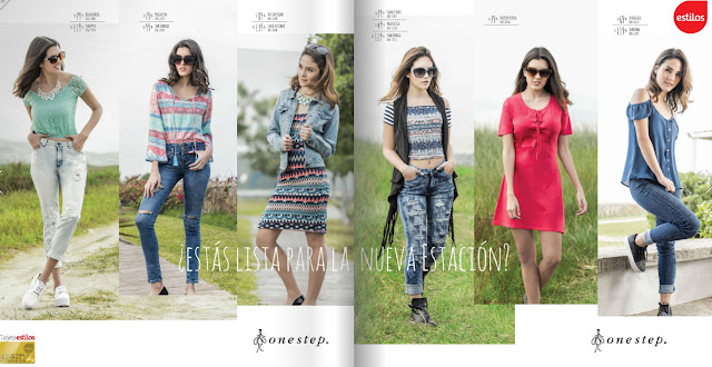 Catalogo estilos 2016 2017 avances PV   ropa