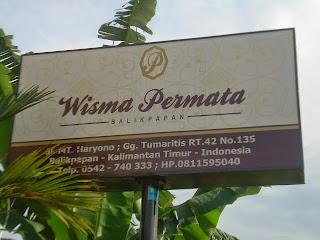 hotel murah di Balikpapan