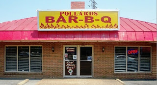 Pollard's Bar-B-Q Restaurant Impossible
